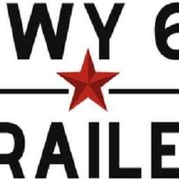Sieh Hwy 61 Trailer